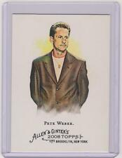 2008 ALLEN & GINTER PETE WEBER BOWLING CARD #288 ~ PBA HALL OF FAMER ~ MULTIPLES