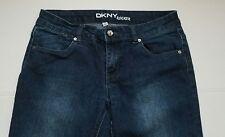 DKNY Rocker girls stretch jeans size 14