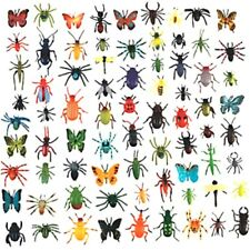 Plastic Just Buggy Bugs : 24 assorted bugs  Teacher Resource Science Learning