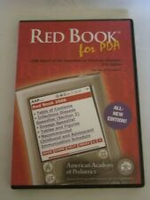 Red Book for PDA : Report of the Committee on Infectious Disease CD-ROM