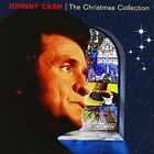 JOHNNY CASH The Christmas Collection CD BRAND NEW