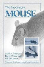 The Laboratory Mouse