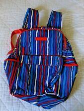 Vera Bradley Lighten Up Grande Laptop Backpack