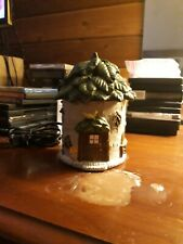 Scentsy Fairtale Cottage Wax Melter -Brand New