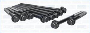 AJUSA (81024200) Zylinderkopfschraubensatz für CHRYSLER DODGE PLYMOUTH