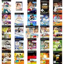 Sony Playstation 2 PS2 Best of SingStar - Zustand auswählbar