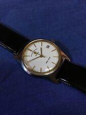 Favre Leuba sea king vintage Mens wrist Watch