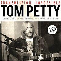 Transmission Impossible 3 x CD Box Set