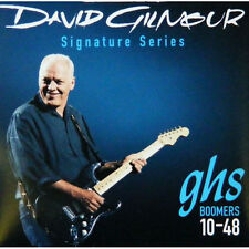 GHS GB-DGF David Gilmour Boomers Electric Guitar Strings 10-48 signature set