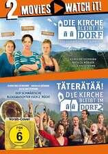 Die Kirche bleibt im Dorf 1 u. 2 Teil - 2 DVD Box