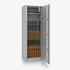 Waffentresor Waffenschrank 8 Waffenhalter Klasse 0 nach EN 1143-1