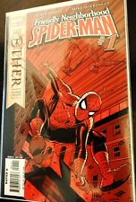 Friendly Neighborhood Spider-Man #1 (Dec 2005, Marvel) VF/NM