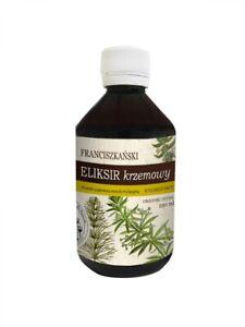 Franciscan Silicide Elixir - Dietary supplement - 250 ml - Franciscan Monks
