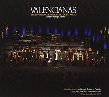 VALENCA,ALCEU-VALENCIANAS (BONUS DVD) (PORT)  (UK IMPORT)  CD NEW