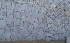pavimento o rivestimento in pietra lavica dell'etna
