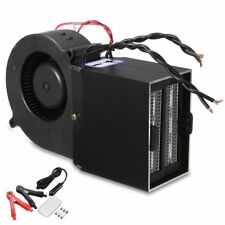 12V 300W/500W Car Heater Fan Winter Warmer Windshield Window Defroster Demister