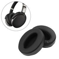 2 pcs Replacement Earpads for Sennheiser HD 4.50 HD4.50 BTNC Headphones Cover