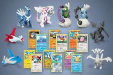 2018 McDonald's Pokémon Happy Meal SEALED Toys Pick Your Toy!