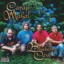 Garaj Mahal - Blueberry Cave [New CD]