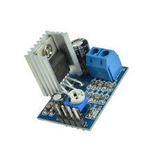 TDA2030A Audio Amplifier Module Power Board AMP 6~12V 1*18W ASS