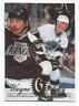 1994-95 Fleer Flair #79 Wayne Gretzky Los Angeles Kings