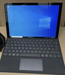 Microsoft Surface Pro 6, i5-8350U, 8Gb RAM, 128Gb SSD, 1796,