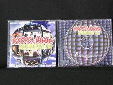 100% Hits. Volume 24. Compact Disc. 1998. LLCoolJ Verve Regurgitator Radiohead