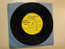 "STRAWBERRY ALARM CLOCK:Sit w/The Guru-Pretty Song From Psych-Out-U.K. 7"" 1968 DJ"