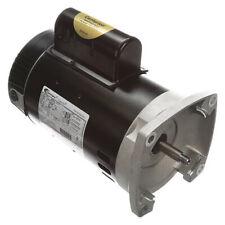 CENTURY B2853 Pool Pump Motor,1 HP,3450 RPM,115/230V