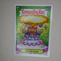 Trash Can Trolls 1992 88 Card Set Wrapper Promo Garbage Pail Kids Adam Bomb Ebay