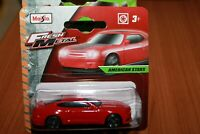 FORD MUSTANG GT - 2015 - MAISTO - SCALA 1/55