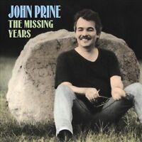 John Prine Missing Years Vinyl 2 LP NEW sealed