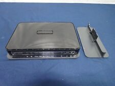 NETGEAR Router Wireless Dual Band GigabitWNDR3700v3 N600