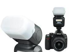 Blitzdiffusor /  Bouncer für Nikon SB-500