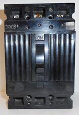 GENERAL ELECTRIC 150 CIRCUIT BREAKER