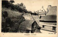 CPA  Langeais.-La Douve(228586)