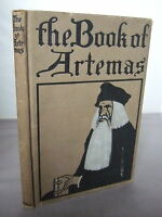 The Book of Artemas - Concerning Men & the Other Things Men Did Do HB 1917