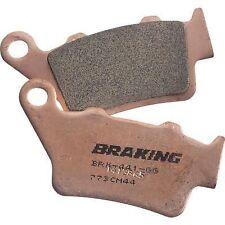 Braking - 750SM1 - SM1 Semi Metallic Pad
