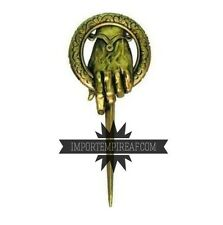 IL TRONO DI SPADE SPILLA PRIMO CAVALIERE pin Game of Thrones Hand of the King