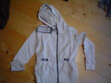 capuche sweat veste , blanc GARCIA taille 164