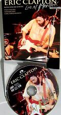 Eric Clapton - Live at Montreux ,DVD NEW! Live Concert, Phil Collins ,Free Ship!