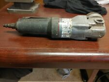 Ingersoll Rand Model 344 Angle Grinder Used