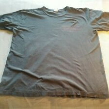 Nine Inch Nails 2005 Live with Teeth North American Tour Concert T Shirt Size XL