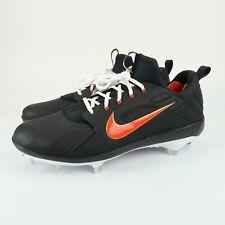 new concept 4b96a 60423 Nike Alpha Huarache Elite Oregon State Beavers Metal Cleats Mens 13  924487-087