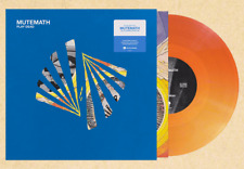 Play Dead [Limited Edition 2LP] - MUTEMATH (Vinyl, Opaque Orange, 2017, 2 Discs)