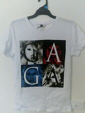 Lady Gaga Ate My Heart Men's T-Shirt Size L