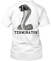 Cobra Terminator - Hanes Tagless Tee T-Shirt