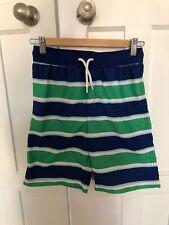 Boys Swim Shorts Age 10-11y