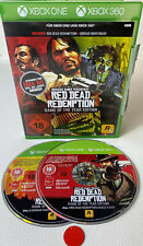 Red Dead Redemption Game Of The Year Edition  Xbox One Xbox 360 gebraucht in OVP