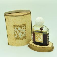 Vintage Sauze Sevres Parfum 30ml extrait extract perfume